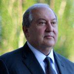 Президент: Для армянина происходящее – призрак Османской империи, осуществившей Геноцид