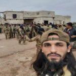 Фашистская Турция открыла в Сирии два пункта набора боевиков в Азербайджан