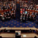 Конгрессмены США призывают привлечь Азербайджан к ответственности за агрессию против Арцаха