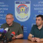 Армия обороны Арцаха уже пресекла атаку врага и способна продвинуться в глубь Азербайджана – Товмасян