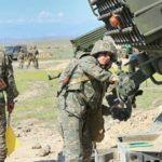 Армянская сторона улучшила свои позиции на некоторых участках