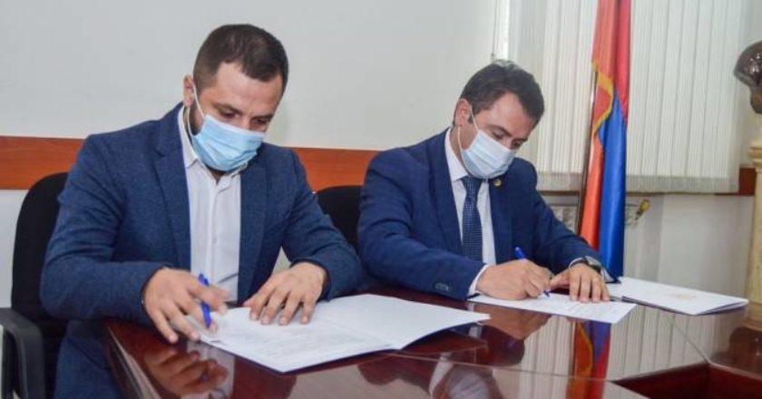 Центр здоровья села Айгедзор в Тавуше будет отремонтирован и будет достроен еще один этаж