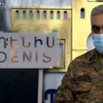 ВС Азербайджана обстреливают села в Армении