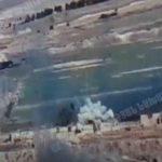 Азербайджан за последние три часа потерял еще 12 танков (Видео)