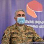 С начала боев уничтожено 790 военнослужащих Азербайджана