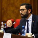 Турецкая сторона искажает факты: депутат коснулся своего призыва к езидам