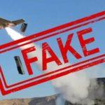 Азербайджанские СМИ распространяют фейки
