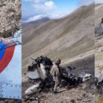 В Ереване обвинили Турцию в нарушении воздушного пространства Армении