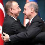 Азербайджан передал воздушное управление наступательной операцией против Арцаха ВВС Турции