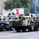 Армия обороны Арцаха уничтожила вражеские РСЗО «Смерч» и «Ураган»