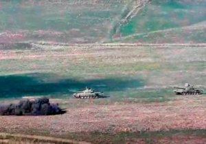 The National Interest: Турция продлевает кровопролитие в Нагорном Карабахе