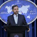Саид Хатибзаде: Иран не допустит, чтобы террористы разместились у северных границ и стали угрозой