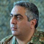 В небе над столицей Арцаха сбит очередной азербайджанский БПЛА