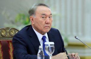 Назарбаев обеспокоен эскалацией ситуации вокруг Нагорного Карабаха