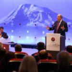 Армянский саммит мыслей соберет 500 представителей со всего мира