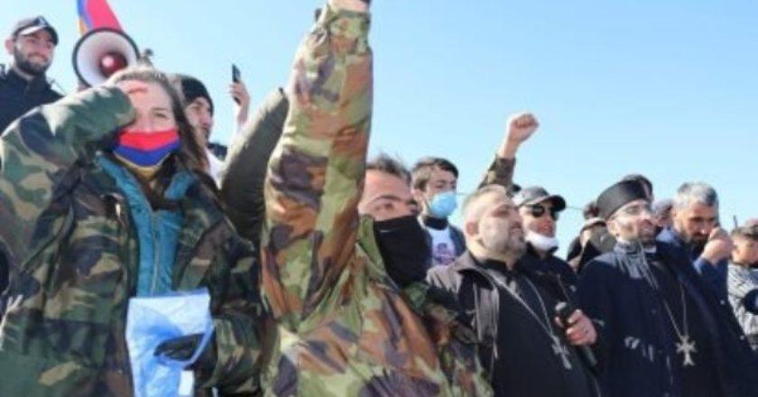 Армяне Джавахка перечислили во Всеармянский фонд «Айастан» около $270 тысяч