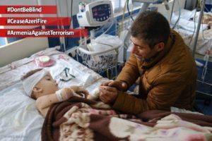 Арцах продолжает борьбу против терроризма Азербайджана и Турции