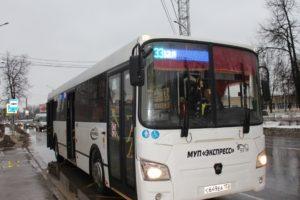 Неизвестный обстрелял автобус в Нижегородской области, есть погибшие