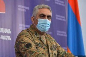 Арцрун Ованисян: Талиш не находится под контролем азербайджанских сил