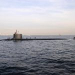 Kyodo: в Японии спустили на воду ударную подлодку нового типа