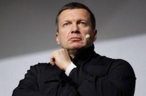 Владимир Соловьев: Удары по Армении были прямой пощечиной России (Видео)