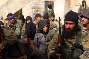 Убитые в Чечне террористы оказались в РФ с помощью Турции и Азербайджана