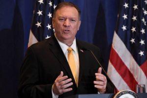 США призывают Турцию прекратить поддерживать Азербайджан