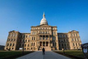 Палата представителей Мичиган приняла осуждающую Азербайджан и Турцию резолюцию