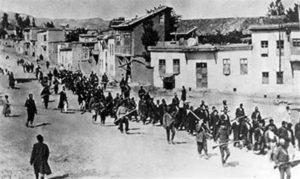 Джулио Меотти: Отважные армяне преподают трусливому Западу урок храбрости