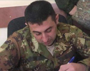 Погиб старший прокурор Арцаха Карен Григорян
