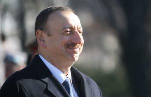 Александр Лапшин: Алиев панически боится раскрыть потери