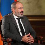 Пашинян: Отправная точка для нас — это статус Нагорного Карабаха