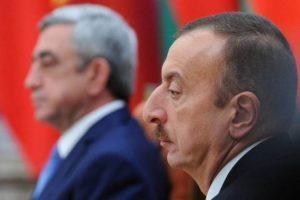Серж Саргсян: переговоры с Алиевым являются большой ошибкой