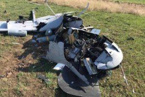 Армия обороны Арцаха уничтожила еще один Bayraktar TB2