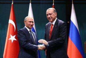 Россия должна пересмотреть свои отношения с Турцией: статья Strategic Culture о Нагорном Карабахе