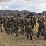 Президент Армении подписал указ о награждении ряда военнослужащих МО орденами «Боевой крест» I и II степени