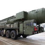 """Ильхам Алиев заявил об уничтожении армянских ядерных ракетных комплексов """"Ярс"""""""