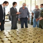 ВПК Армении работает на полную мощность – министр