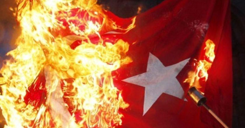 Армения запретила импорт турецких товаров