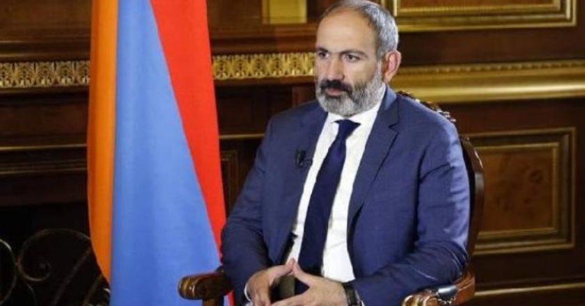 Противник бросает в бой свои последние резервы – Пашинян