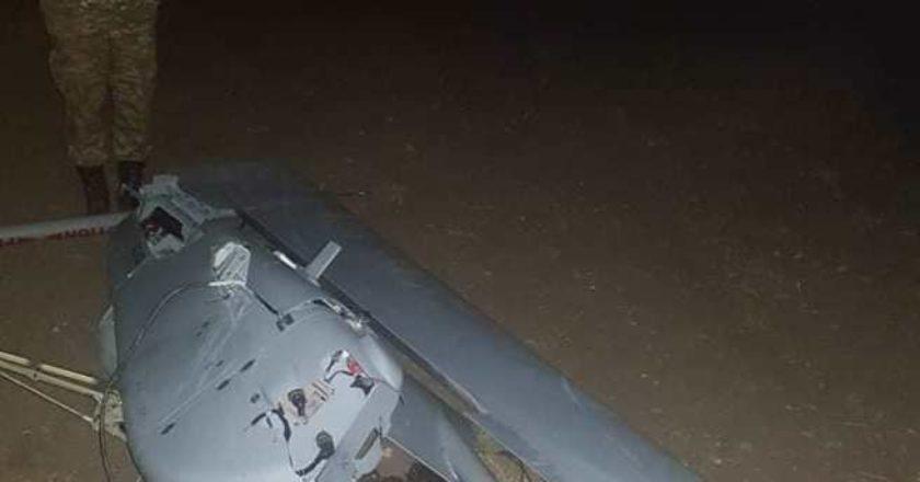 ПВО Армии обороны Арцаха сбили БПЛА противника