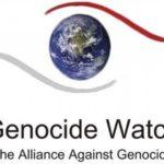 Genocide Watch «присвоила» Азербайджану 9-ю степень угрозы геноцида и 10-ю степень отрицания