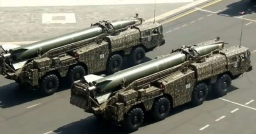 Степанакерт: Армия обороны очень скоро нанесет ответный удар, пощады не будет