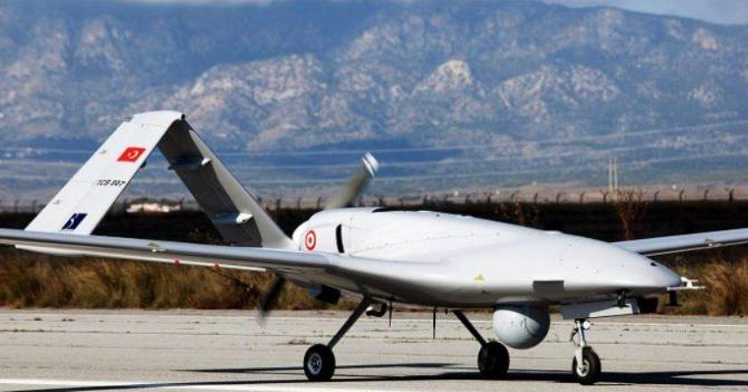 Канадский Bombardier прекратил поставки авиадвигателей после информации об их применении против армян