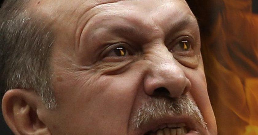 Террорист Эрдоган перебросил на арцахский фронт еще 1200 турецких спецназовцев