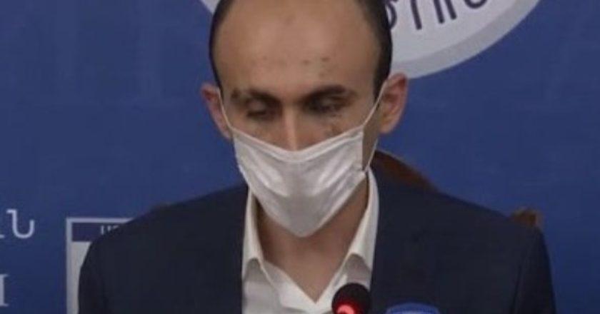 Омбудсмен Арцаха: Алиевские фашисты периодически пытаются атаковать, одетые в армянскую форму