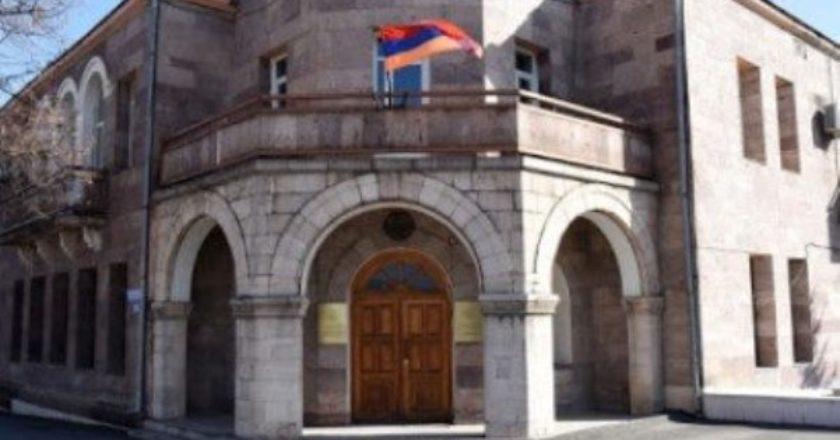 МИД Арцаха: Азербайджан открыто и демонстративно саботирует усилия по прекращению агрессии