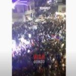 В Сирии прошла масштабная акция в поддержку Арцаха