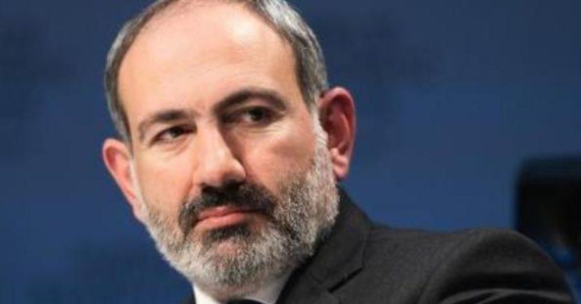Пашинян: Армянская сторона продолжает строго соблюдать режим прекращения огня