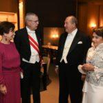 В эту трудную минуту Австрия выразила поддержку армянскому народу: послание Армена Саркисяна